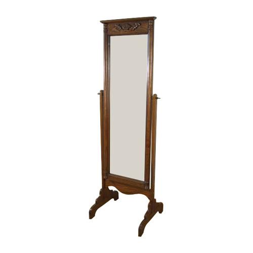 Full length standing mirror freyheim international co ltd for Full length standing mirror